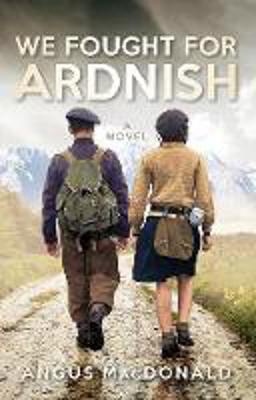 Picture of We Fought For Ardnish: A Novel