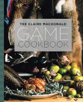 Picture of The Claire MacDonald Game Cookbook