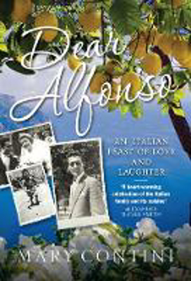 Picture of Dear Alfonso: An Italian Feast of Love and Laughter