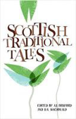 Picture of Scottish Traditional Tales