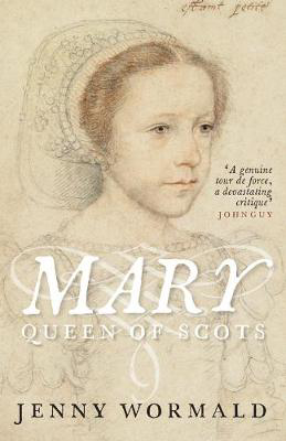 Picture of Mary, Queen of Scots