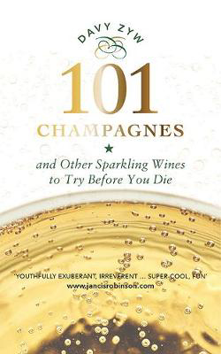 Picture of 101 Champagnes and other Sparkling Wines