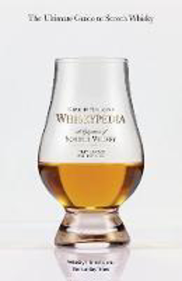 Picture of Whiskypedia: A Gazetteer of Scotch Whisky