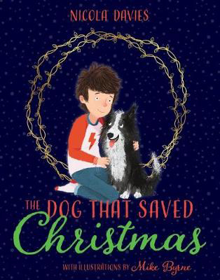 Picture of The Dog that Saved Christmas