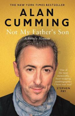 Picture of Not My Father's Son: A Family Memoir