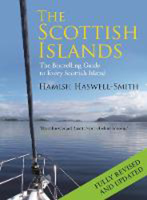 Picture of The Scottish Islands: The Bestselling Guide to Every Scottish Island