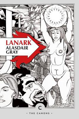 Picture of Lanark: A Life in Four Books