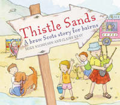 Picture of Thistle Sands