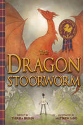 Picture of The Dragon Stoorworm