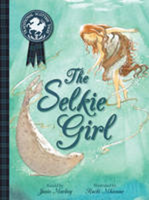 Picture of The Selkie Girl