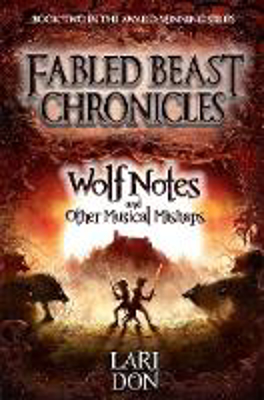 Picture of Wolf Notes and other Musical Mishaps