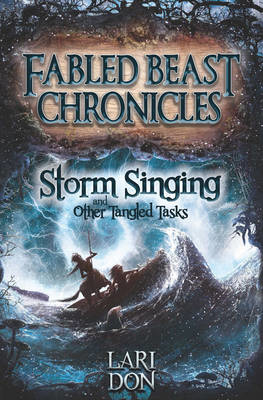 Picture of Storm Singing and other Tangled Tasks