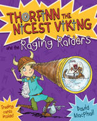 Picture of Thorfinn and the Raging Raiders