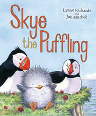 Picture of Skye the Puffling: A Baby Puffin's Adventure