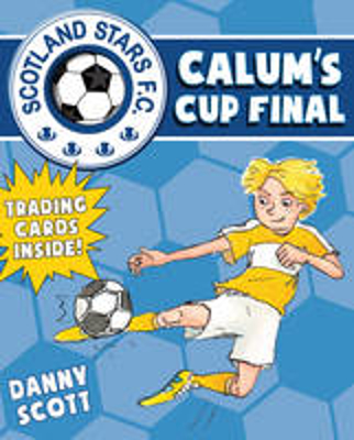 Picture of Calum's Cup Final