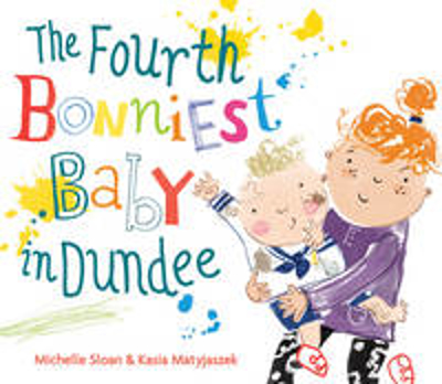 Picture of The Fourth Bonniest Baby in Dundee