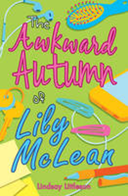 Picture of The Awkward Autumn of Lily McLean