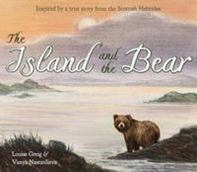 Picture of The Island and the Bear