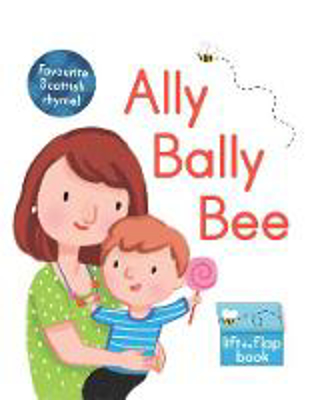 Picture of Ally Bally Bee: A lift-the-flap book