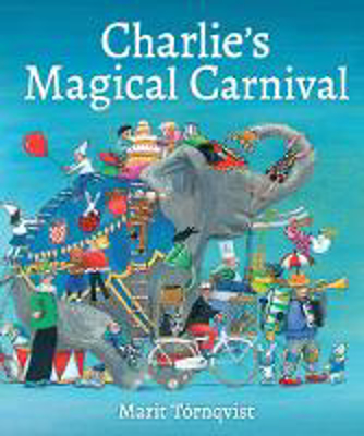 Picture of Charlie's Magical Carnival