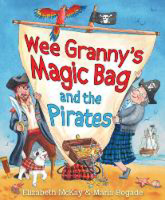 Picture of Wee Granny's Magic Bag and the Pirates