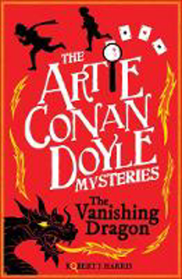 Picture of Artie Conan Doyle and the Vanishing Dragon