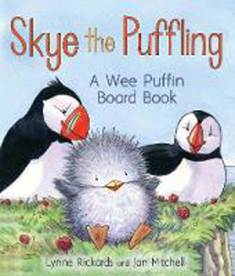 Picture of Skye the Puffling: A Wee Puffin Board Book