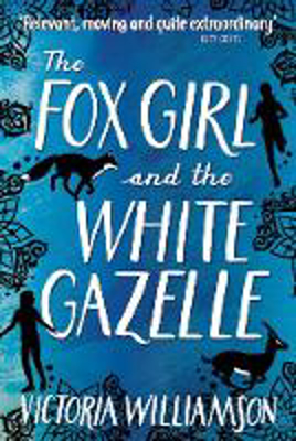 Picture of The Fox Girl and the White Gazelle