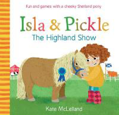 Picture of Isla and Pickle: The Highland Show
