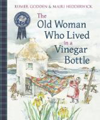 Picture of The Old Woman Who Lived in a Vinegar Bottle