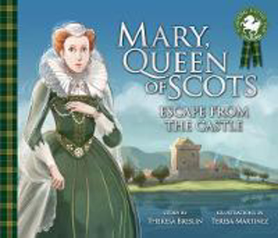 Picture of Mary, Queen of Scots: Escape from Lochleven Castle