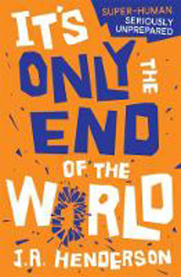 Picture of It's Only the End of the World