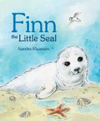 Picture of Finn the Little Seal