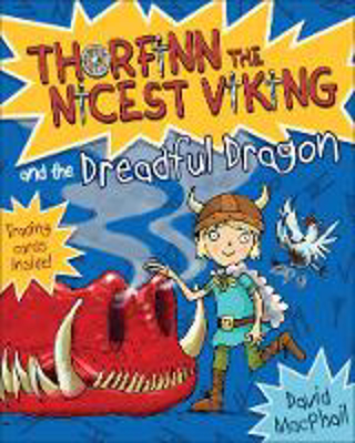 Picture of Thorfinn and the Dreadful Dragon