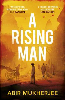 Picture of A Rising Man