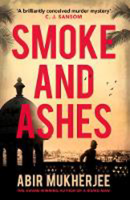 Picture of Smoke and Ashes