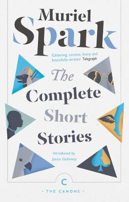 Picture of Muriel Spark: The Complete Short Stories
