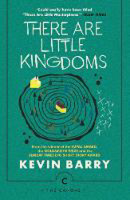 Picture of There Are Little Kingdoms