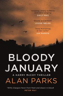 Picture of Bloody January
