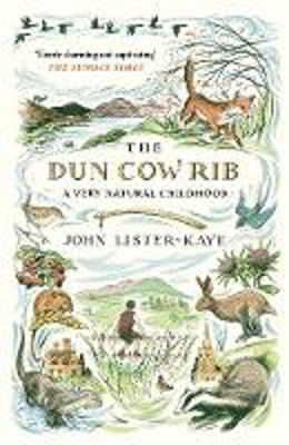 Picture of The Dun Cow Rib: A Very Natural Childhood