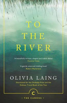 Picture of To the River: A Journey Beneath the Surface