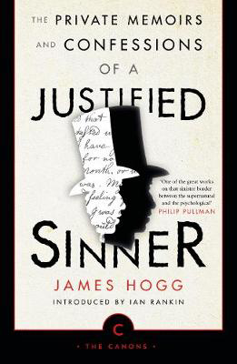 Picture of The Private Memoirs and Confessions of a Justified Sinner