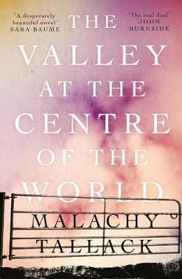 Picture of The Valley at the Centre of the World