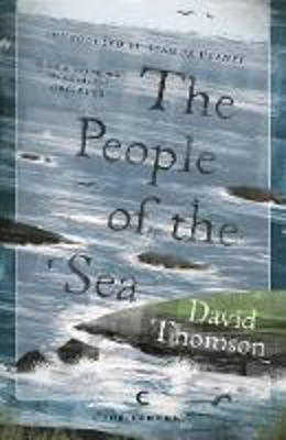 Picture of The People Of The Sea: Celtic Tales of the Seal-Folk