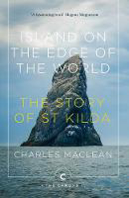Picture of Island on the Edge of the World: The Story of St Kilda