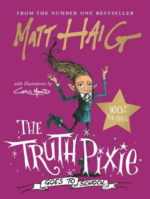 Picture of The Truth Pixie Goes to School