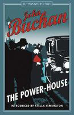 Picture of The Power House: Authorised Edition
