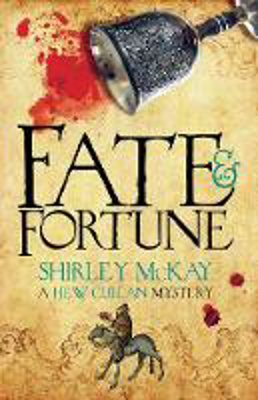 Picture of Fate & Fortune: A Hew Cullan Mystery