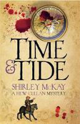 Picture of Time & Tide: A Hew Cullan Mystery