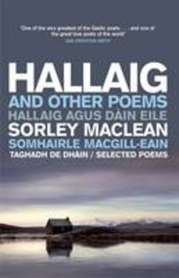 Picture of Hallaig and Other Poems: Selected Poems of Sorley MacLean
